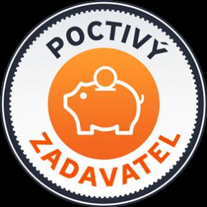 Poctivý zadavatel logo